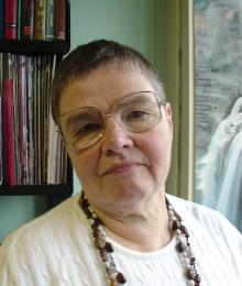 Luise-Charlotte Kappe
